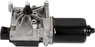 ECCPP 601-122 Windshield Wiper Motor Replacement fit for 1997-2005 Chevy Venture 1997-2004 Olds Silhouette 1999-2005 Pontiac Montana 1997-1998 Pontiac Trans Sport
