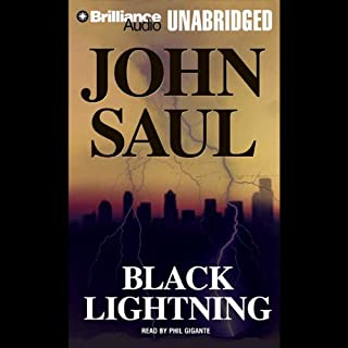 Black Lightning cover art
