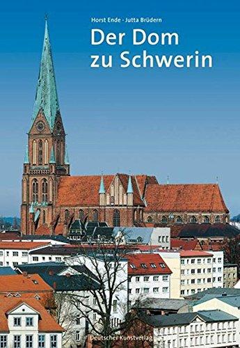 Der Dom zu Schwerin (Große DKV-Kunstführer)