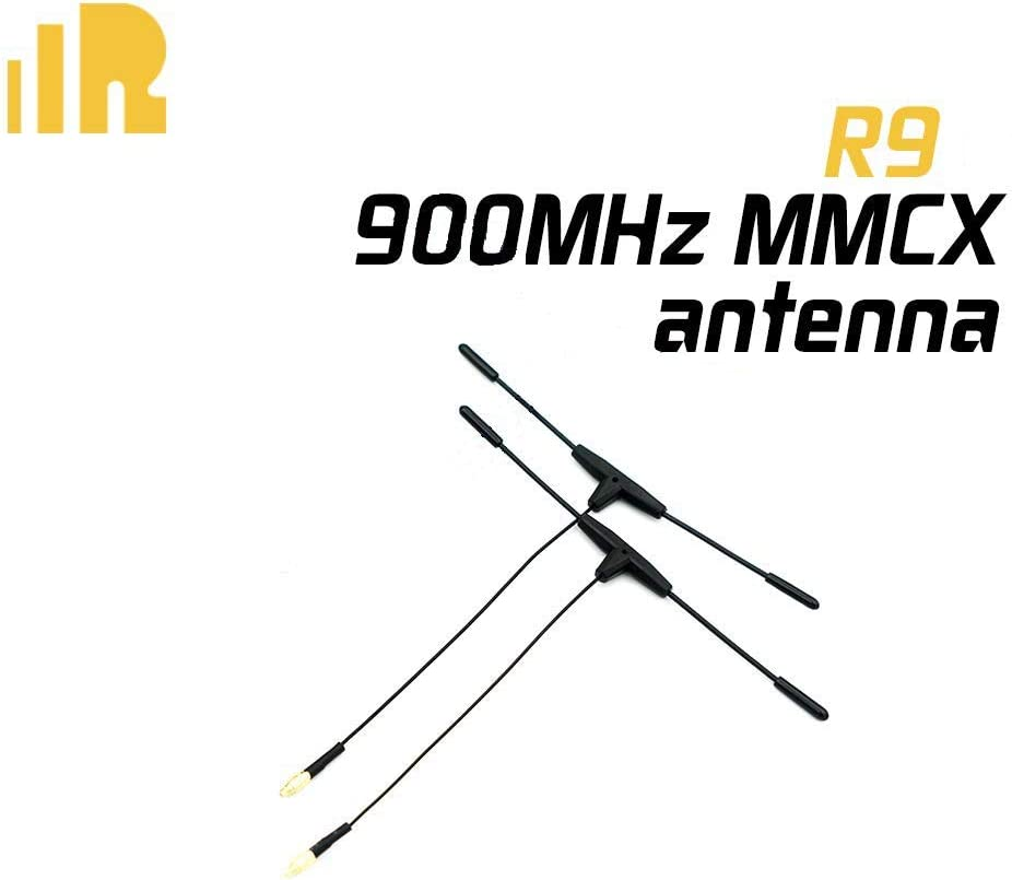 FrSky 900MHz Dipole T Antenna