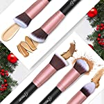 Beauty Shopping BESTOPE Makeup Brushes 16 PCs Makeup Brush Set