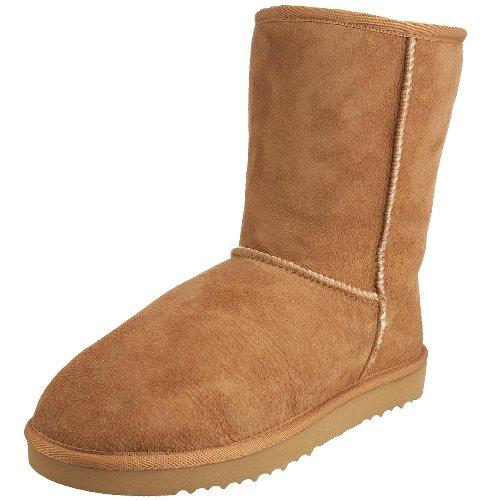 UGG Herren Classic Short M Winter Boot, Chestnut
