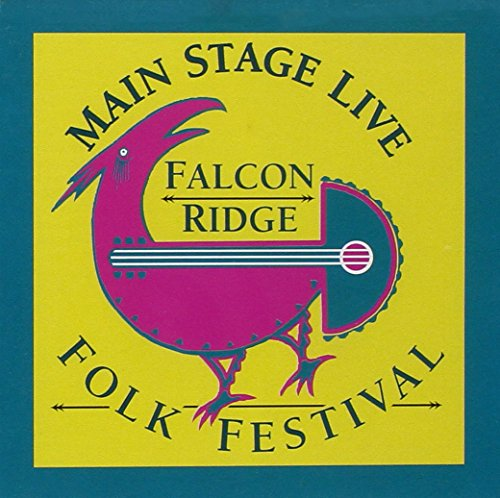 Main Stage Live: Falcon Ridge Folk Festival