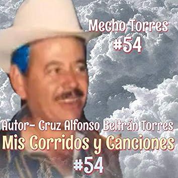 Mecho Torres 54
