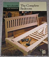 Woodsmith - the Complete Bedroom