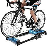 Rodillo Bicicleta Entrenadores De Resistencia A La Bicicleta Interior, Bicicleta Rodillo De Bicicletas Montar En La Plataforma De Ejercicios De La Plataforma De La Bicicleta De La Bicicleta De La Bici