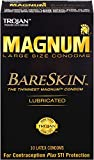 For the Steady and Smart - Trojan Magnum Bareskin Review