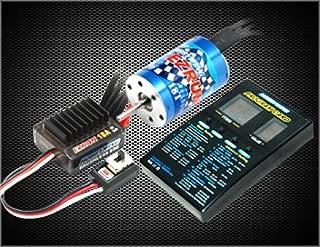 Hobbywing 81030010 A2 Combo Digital LED Program Card