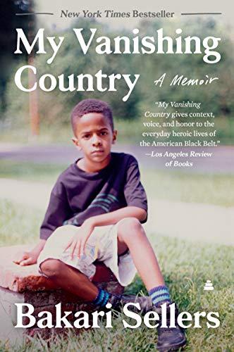 My Vanishing Country: A Memoir
