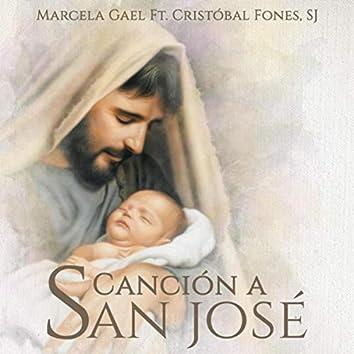 Canción a San José (feat. Cristóbal Fones, Sj)