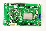 RCA LED58G45RQ RE3355R011-A1 SUB LCD Controller 3970