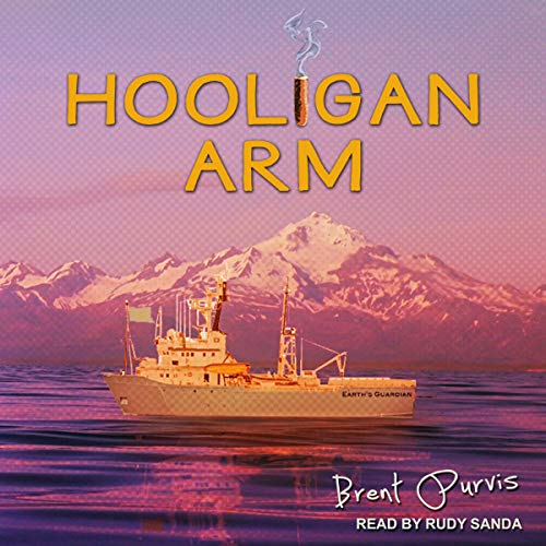 Hooligan Arm     Jim and Kram Funny Mystery Series, Book 3              By:                                                                                                                                 Brent Purvis                               Narrated by:                                                                                                                                 Rudy Sanda                      Length: 8 hrs and 54 mins     6 ratings     Overall 4.3