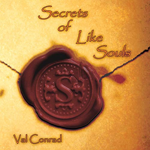 Secrets of Like Souls Titelbild