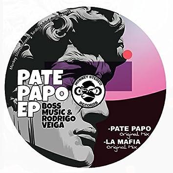 Pate Papo Ep