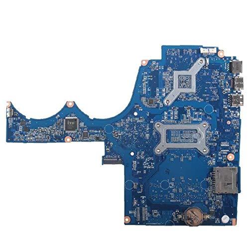 ZZ-SEN-RAN-DIAN-ZI para HP TPN-Q913 15-AX239TX 15-AX DAG35GMB8D0 914775-001 I5-7300HQ 216-0896088 Placa Base para Portátil Alto Rendimiento y Estabilidad (Color : A)
