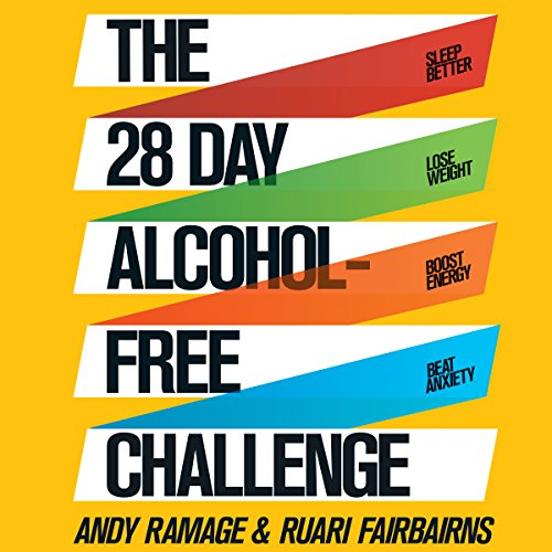 The 28 Day Alcohol-Free Challenge cover art