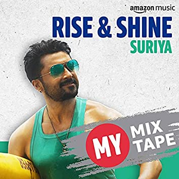 Suriya: My Mixtape