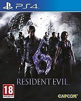 Resident Evil 6 HD (PS4) (輸入版)