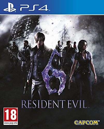 Oferta de Resident Evil 6