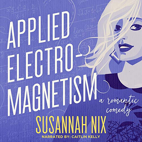 Applied Electromagnetism audiobook cover art