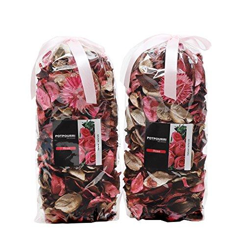 Qingbei Rina Geschenke. terquoise Fresh vorsingen Tasche, Blütenblatt, Parfüm, Dekorieren Schale und Vase. Zwei Taschen. mit Insgesamt. Rose