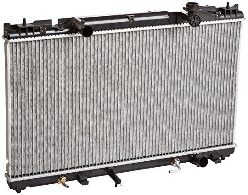 02 camry radiator - 1