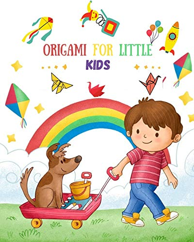 Origami For Little Kids: origami for kids ages 8-12 - Whoosh! Easy Paper Airplanes for Kids - Ultimate Origami for Beginners Kit - Origami Book From Easy To Advanced