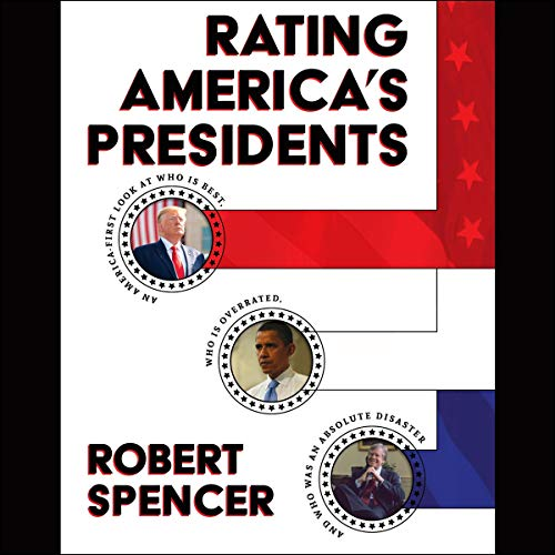 Rating America's Presidents  By  cover art