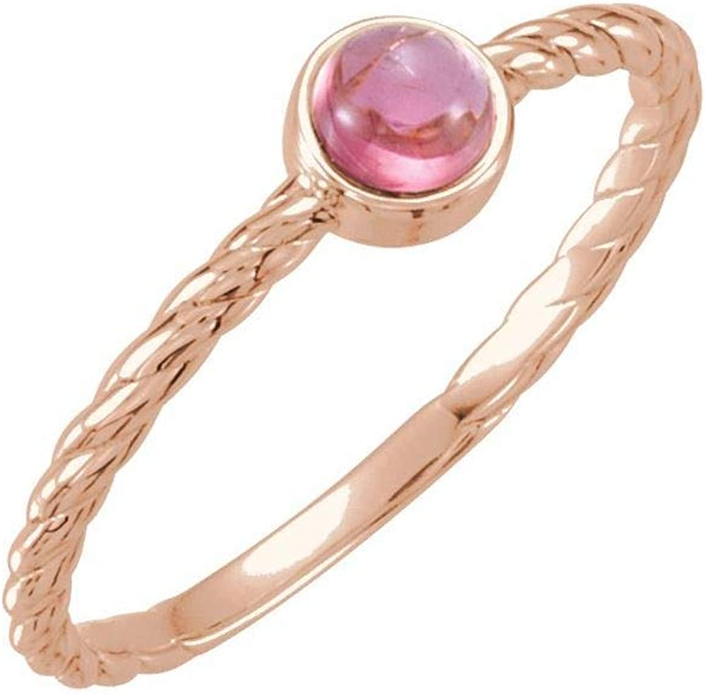 Solitaire Ring Band