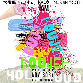 Boujee (feat. Kaloiam & Mobish Tootie)