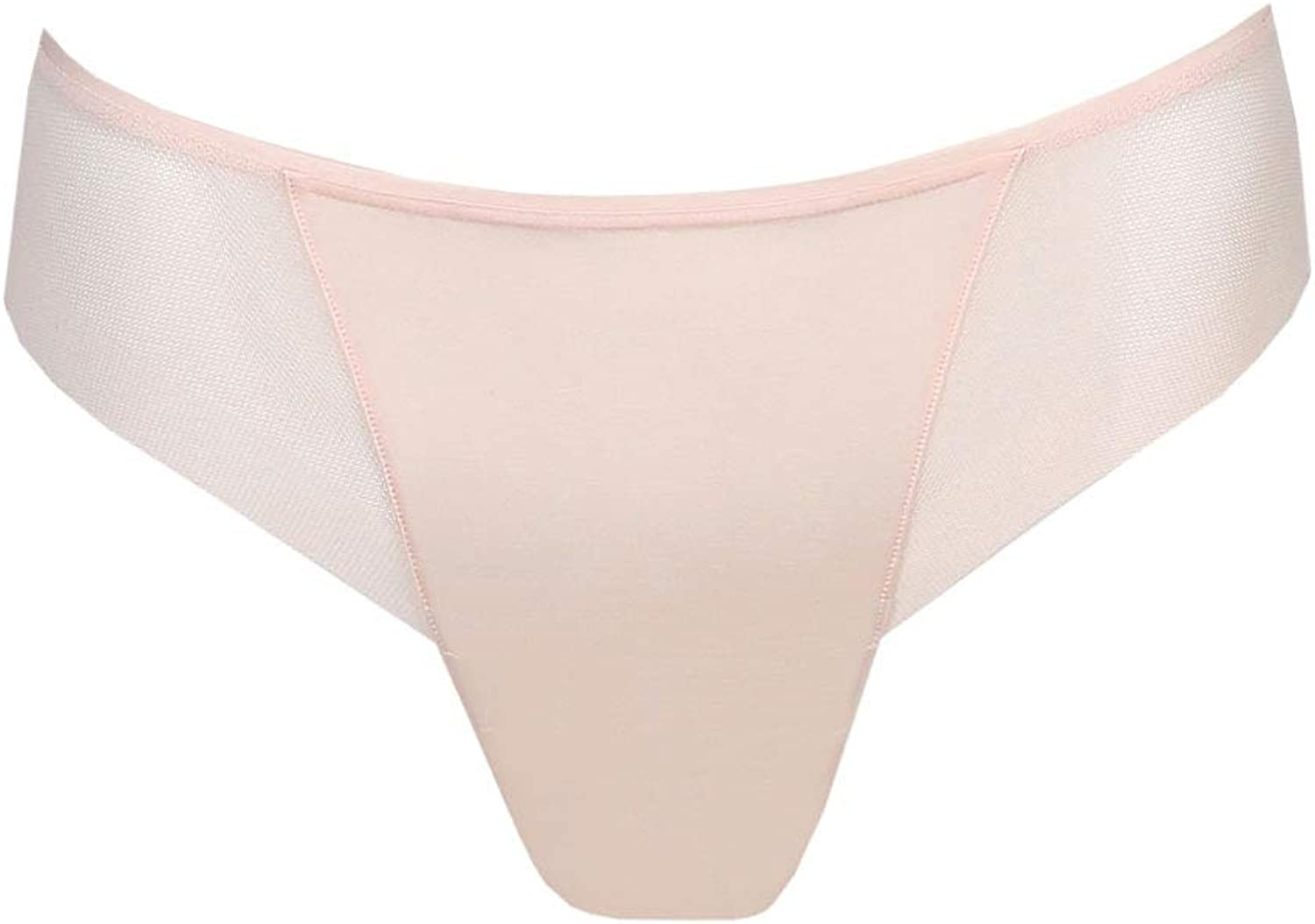 PrimaDonna Every Woman Max 81% OFF 0663110-PIB Import Women's Pink Med Thong Blush