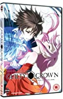 Guilty Crown [DVD] [Import]