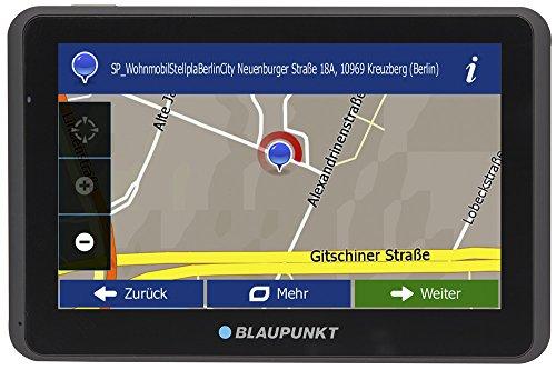 Blaupunkt TravelPilot 55 ACTIVE Truck / Camping EU