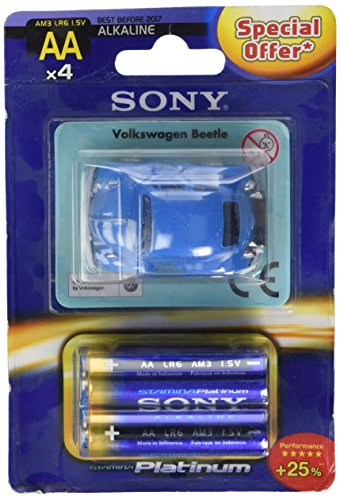 Sony AM3PTB4A non-rechargeable battery