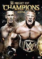 Night of Champions 2014 [DVD]