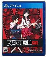 Root Film - PS4 (【Amazon.co.jp限定特典】特製マウスパッド 同梱)