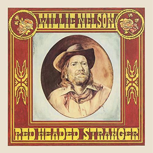 Red Headed Stranger [Vinilo]
