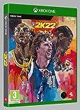 Nba 2K22 - 75Th Anniversary Xbox One Aniversario