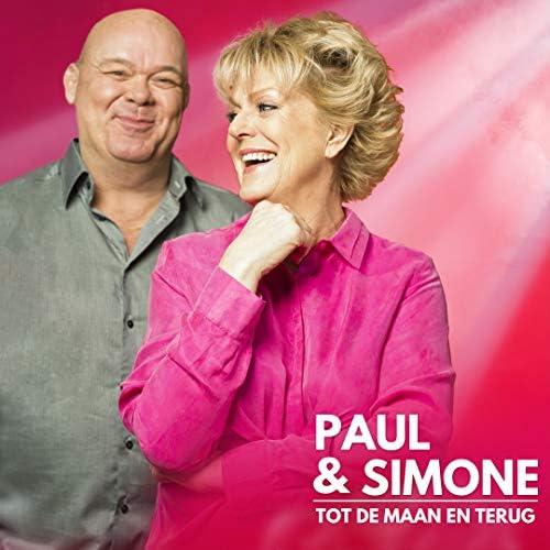 Paul de Leeuw & Simone Kleinsma