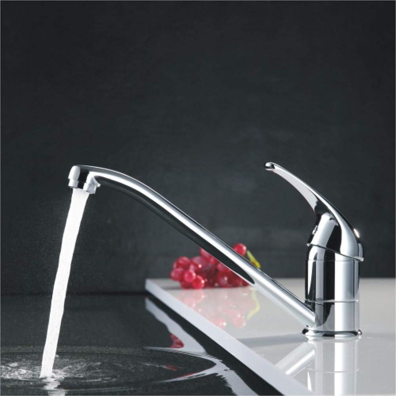 Oudan Cold Kitchen Faucet Mixing Faucet 360 redation Kitchen Faucet Lavatory (color   -, Size   -)
