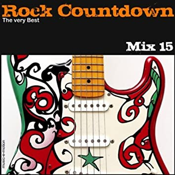Rock Countdown - The Very Best - Mix 15