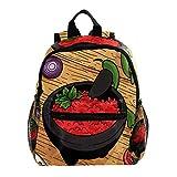 Mochila de transporte para portátil, mochila de viaje, bolso Shool, balón de fútbol, patrón blanco y negro