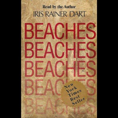 Beaches audiobook cover art