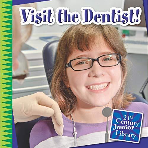 Visit the Dentist! cover art