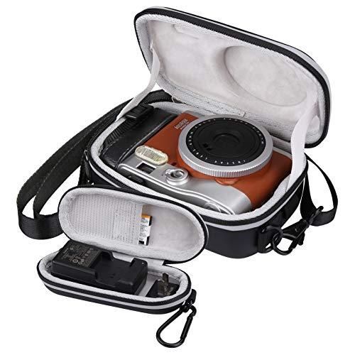 Aproca Hard Storage Travel Case for Fujifilm Instax Mini 90 Instant Film Camera