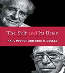 Book cover: The Self and Its Brain: An Argument for Interactionism by Karl Popper and John C. Eccles