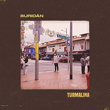 Buridán