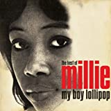 My Boy Lollipop: the Best of Millie Small