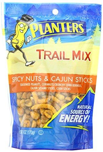 planters cajun trail mix - 9