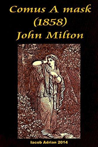 Comus A mask (1858) John Milton (English Edition)